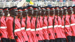 Kenya-military-parade